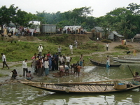 Goalundo Ghat