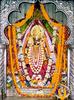 Goddess Cuttuck Chandi