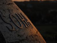 Golden Bull Memorial