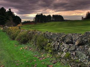 Go West Golf Tour - Scotland Photos