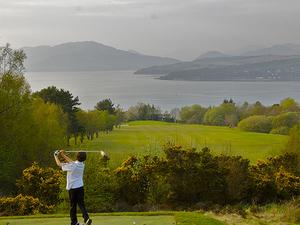 Home of The Tournament Golf Tour - Scotland Photos