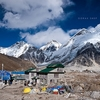 Gorak Shep - Last Stop Before Everest Base Camp - Nepal