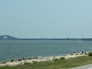 Dauphin Island Bridge