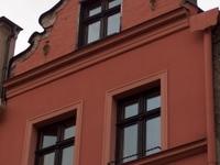 Gothic Apartment in Torun
