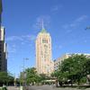 Grand Boulevard New Center Detroit