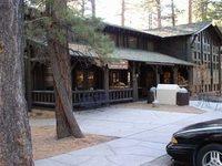 Grand Canyon Inn and Campground