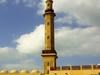 Minaret Of Grand Mosque Dubai