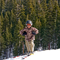 Granlibakken Ski Resort