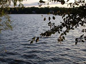 Grays Lake