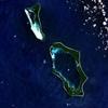 Green Islands Nasa