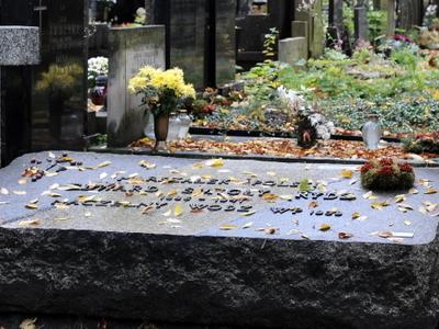 Edward Rydz-Smigly Grave