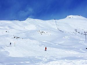 Winter Tour in Ski Resort At Gudauri, Georgia (Europe Middle East ) Photos