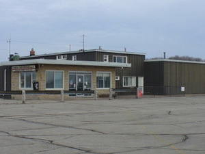 Guelph Airport