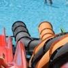 Gunaras Pool and Spa