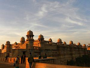 Madhya Pradesh Tour - 2 Photos