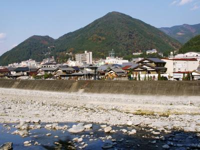 Hida River