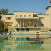 Governors House In Jalalabad