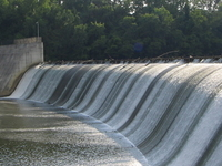 Griggs Dam