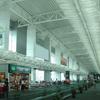 Guangzhou Baiyun International Airport Departure Lounge