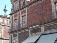 Houses of the Mayorazgo de Guerrero
