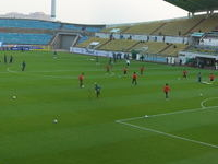 Gwangyang Estadio de Fútbol