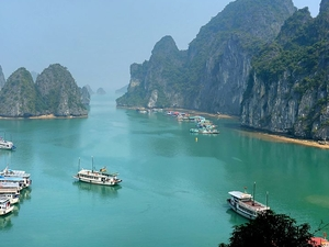Discover Vietnam 7 Day Tour Photos