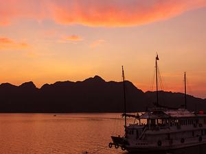 Bai Tu Long Bay Best Deals: Paloma Cruise Photos