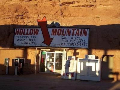 Hanksville - Canyonlands - Utah - USA