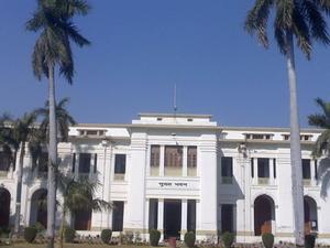 Harcourt Butler Technological Institute