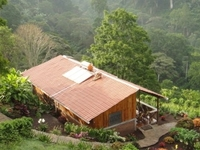La Bastilla Eco-Lodge