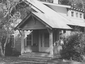 Headquarters Historic District