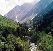 Hemkund - Himalayas - Uttarakhand
