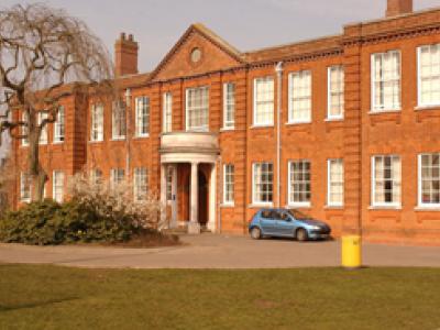 Sir John Leman High School