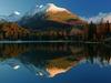 High Tatras - Reflecting In Lake