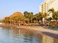 Hilton Taba Resort & Nelson Village