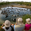 Keekorok Lodge Hippo Pool