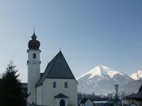 Hl Johannes Parish Church