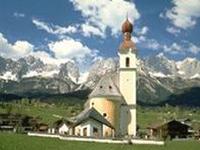 Hl Kreuz Pfarrkirche