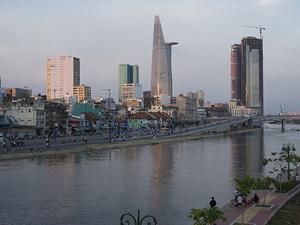Saigon City - Cu Chi Tunnel Full Day Tour Photos