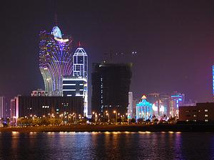 Hong Kong & Macau Photos