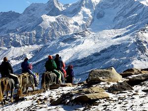 Shimla - Kullu - Manali - 5 Days Group Package Photos