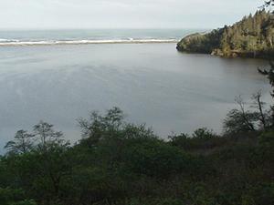 Humboldt Lagoons State Park