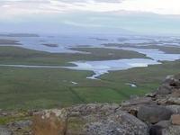 Vatnsfjordur Nature Reserve