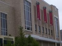 Hagan Arena