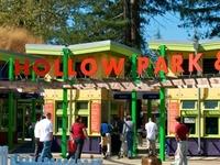 Happy Hollow Park & Zoo