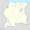 Heidoti Is Located In Suriname