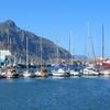 Hout Bay Harbor