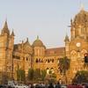 CST Station & Traffic Signal - Mumbai