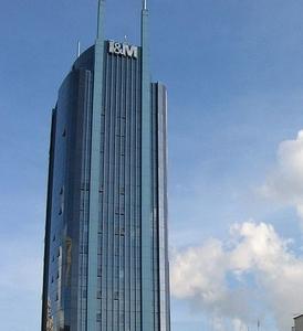 I&M Towers - Nairobi