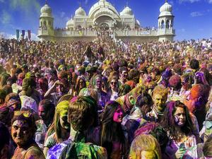 Incredible Indian Cultural Tour Photos